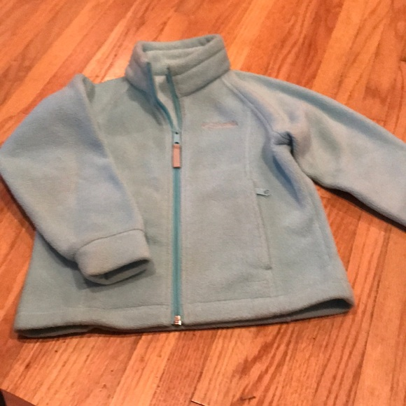 Columbia Other - Columbia fleece jacket